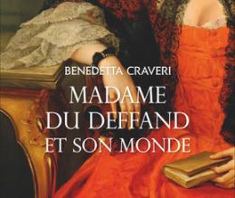 Mme Du Deffand
