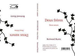 Deux frères - Deux soeurs - Bertrand Runtz