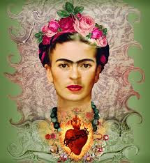 Frida Kahlo - Alegria