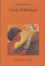 Corine Pourtau, auteur, site officiel, Coeur d'Aztèque, jeunesse