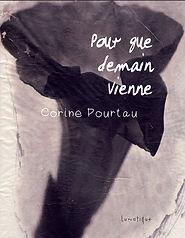 Corine Pourtau, auteur, site officiel, Pour que demain vienne, nouvelles