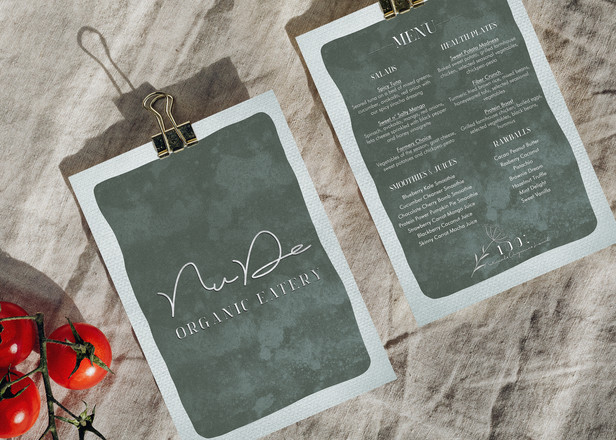 menu-design-agency-organic-food-branding