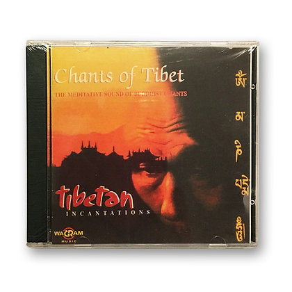 Chants of Tibet