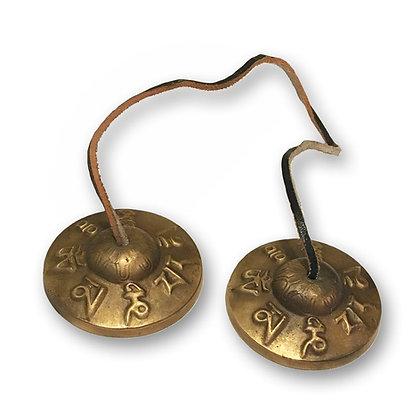 Tingsha (cymbales)