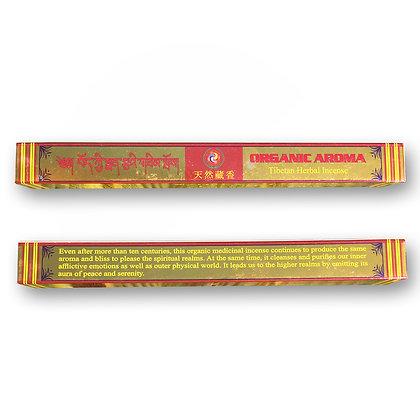 Encens Organic Aroma