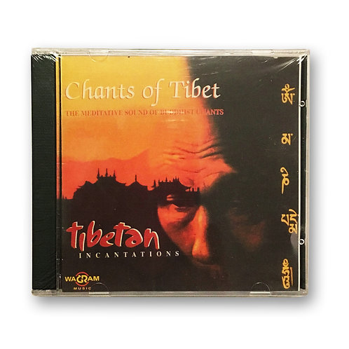 Chants of Tibet (CD)