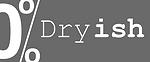 Dryish logo
