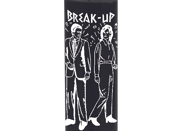 7 Day Candle - Break Them Up