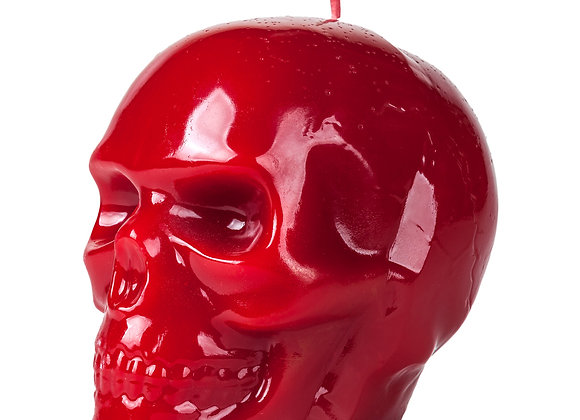 Red Skull Spell ~ Love, Lust, Passion, Sexual Desire