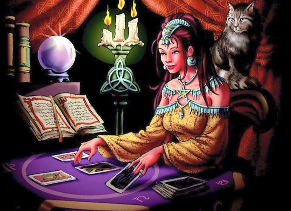 Mother/Daughter Psychic/Medium Reading 1 hour (Eirene & Daena)