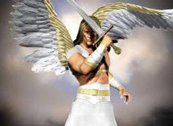 Thrones Angel