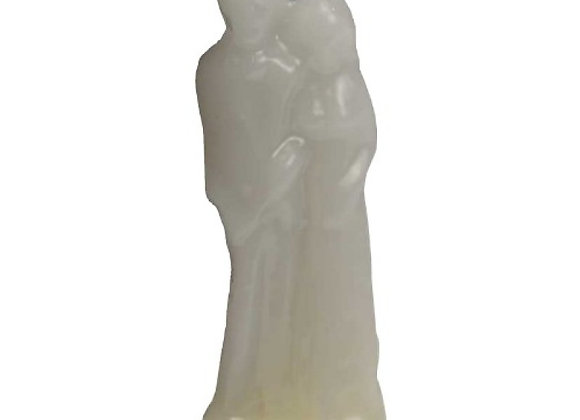 Marriage Figurine Spell Candle