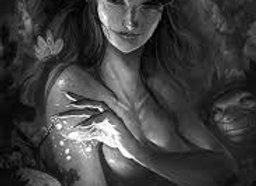 Grey Magick Elven