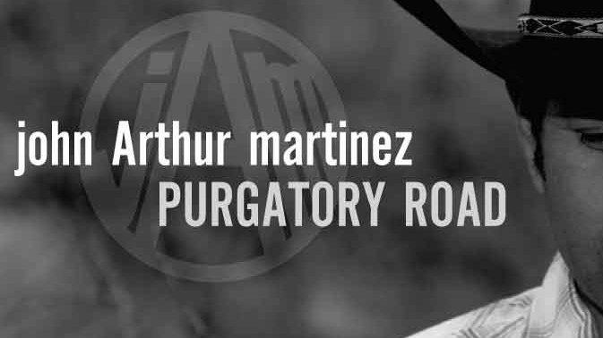 Purgatory Road CD