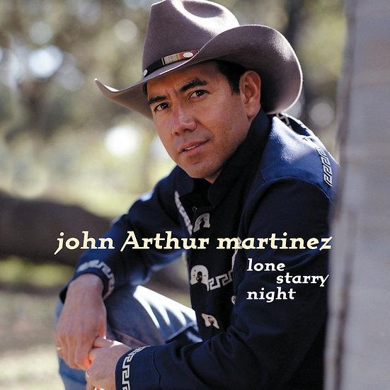 Lone Starry Night CD
