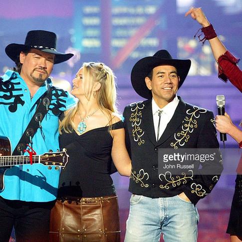 Buddy, Miranda, JAM & Nancy