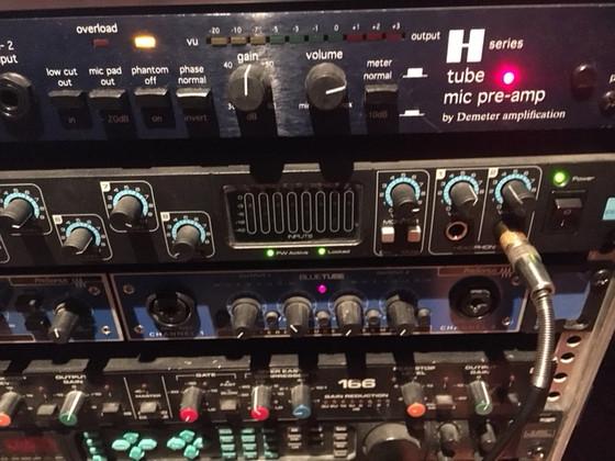 DIY Recording Makes It Profitable