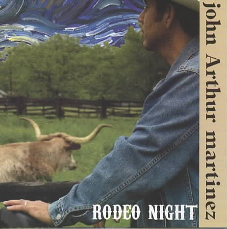 Rodeo Night
