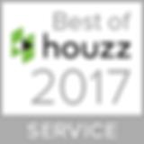 2017 best of houzz award