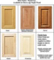 custom built-in and kitchen cabinet doors for built-in custom cabinets. Manassas, VA