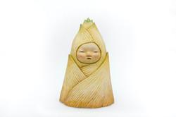 Bamboo child
