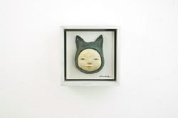 BOX-black cat-