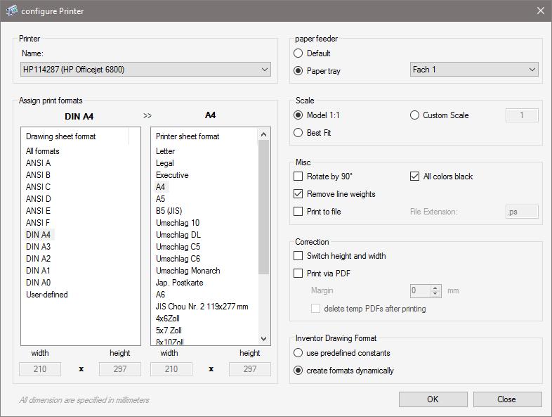 configure_printer