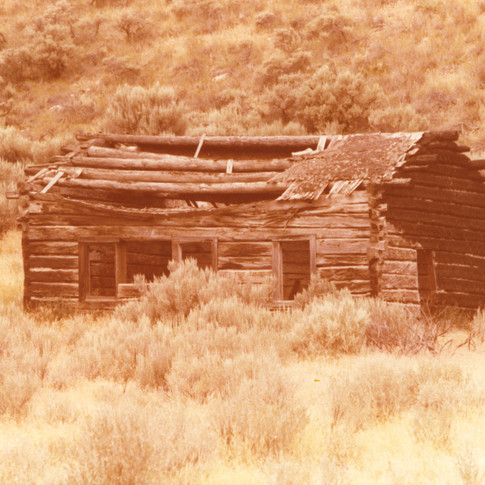 Log House Lillooet 1978.jpg