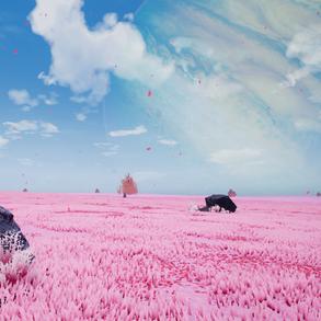 Alien Meadow