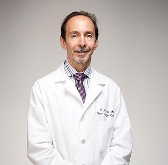 Dominick Artuso - The Center for Bariatric Surgery
