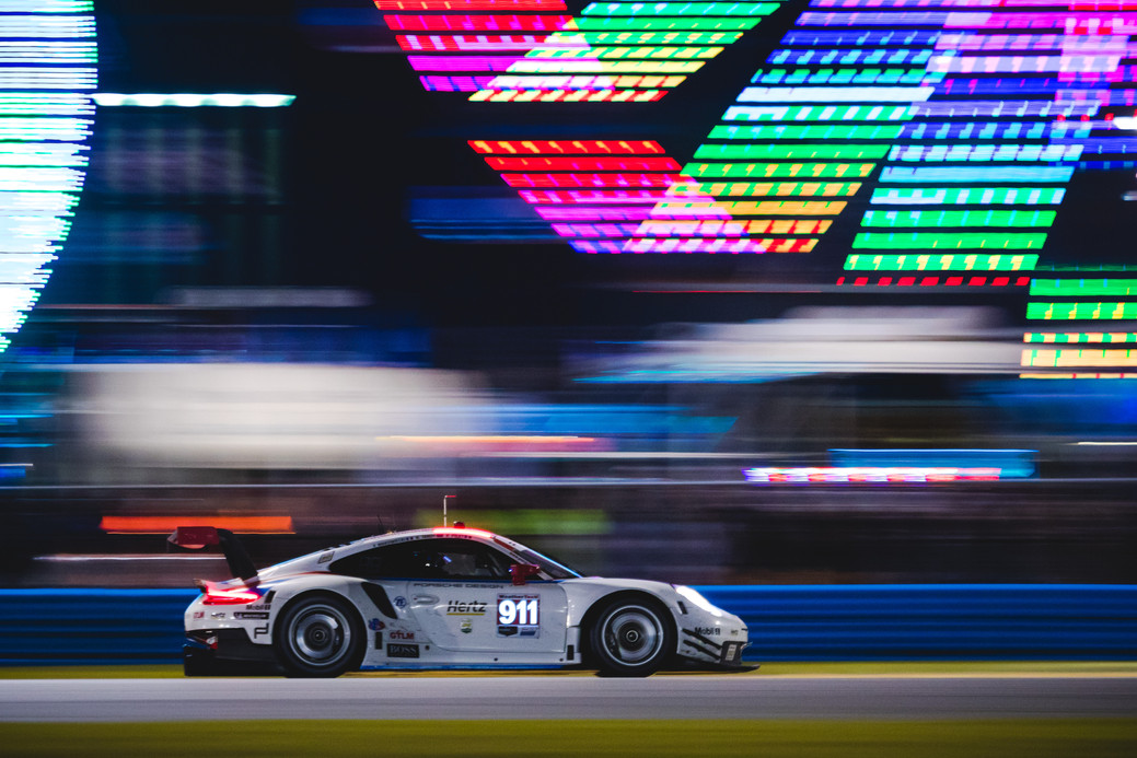 2019 Rolex 24 Hours of Daytona
