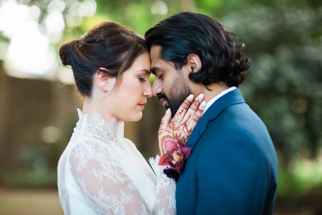 Atul & Cayce - Nashville Wedding