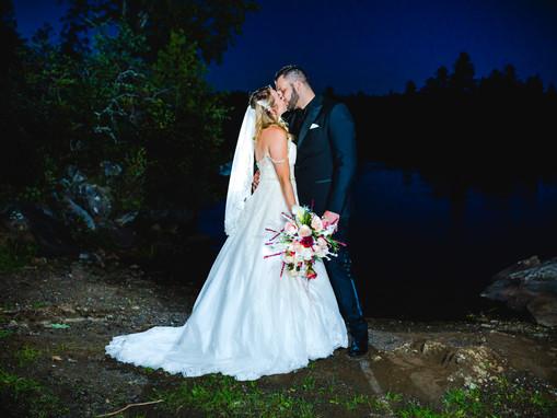 Jason & Joelle