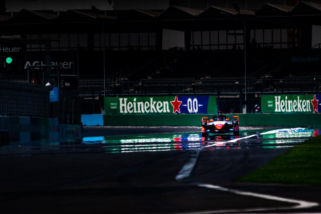 2020 Formula E: Mexico City E-Prix