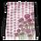 """Thumbnail: """"Roses"""" Drawstring Bag"""