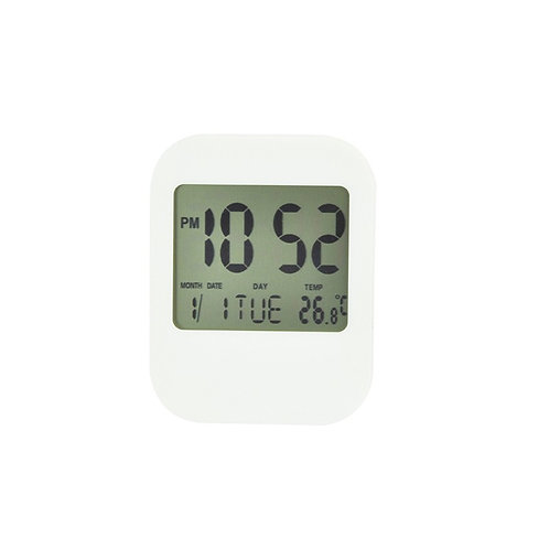 reloj de mesa flow