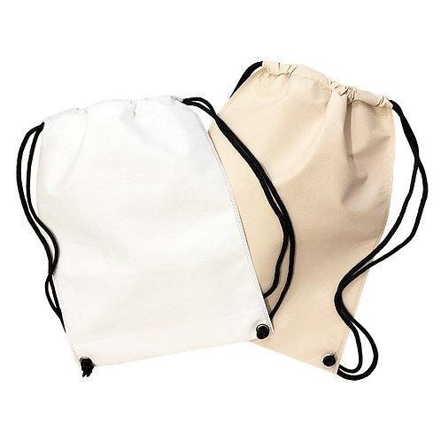 mochila ecológica 35x45x10