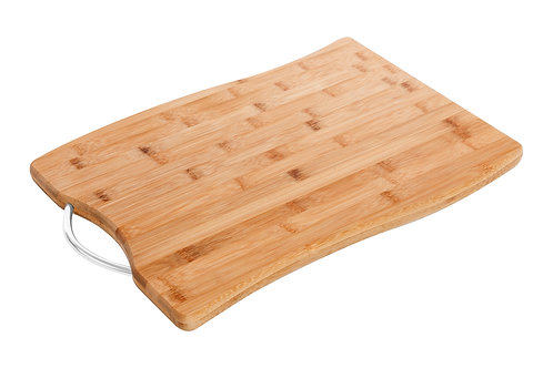 Tabla de Madera Bambú