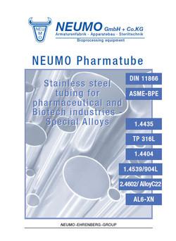 Neumo Pharmatube