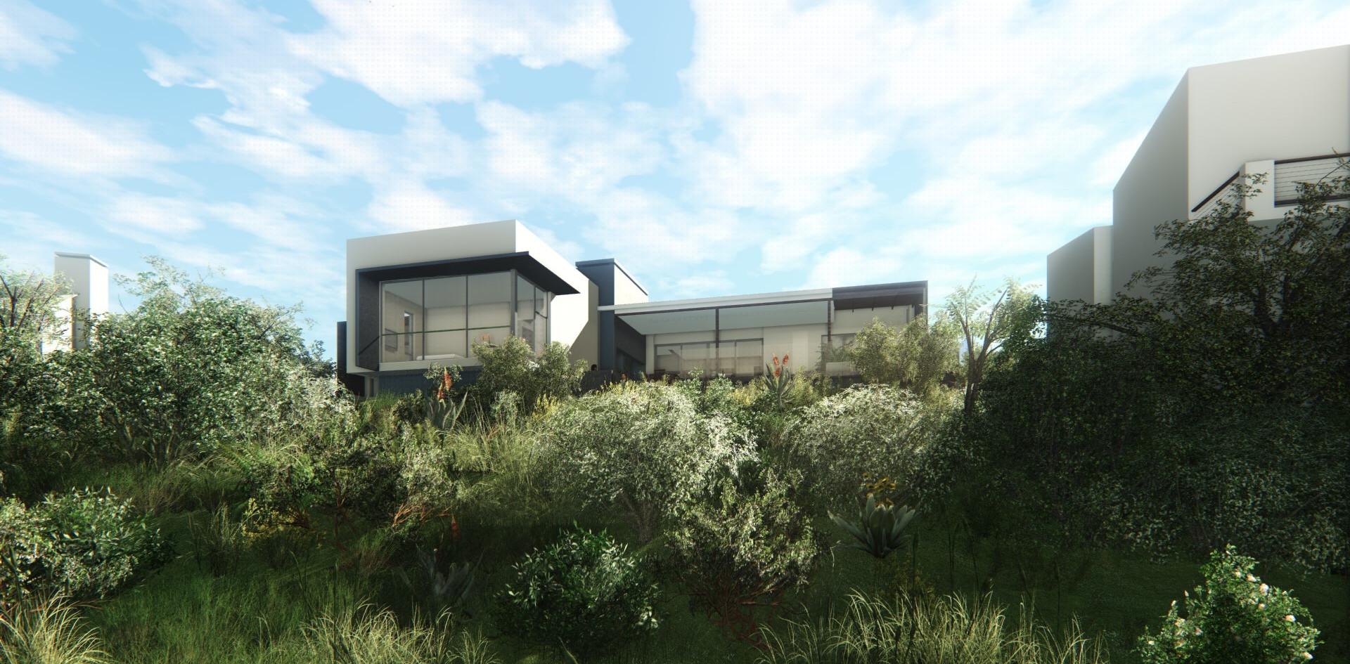 Dunkirk Estate, 125 Glades Drive