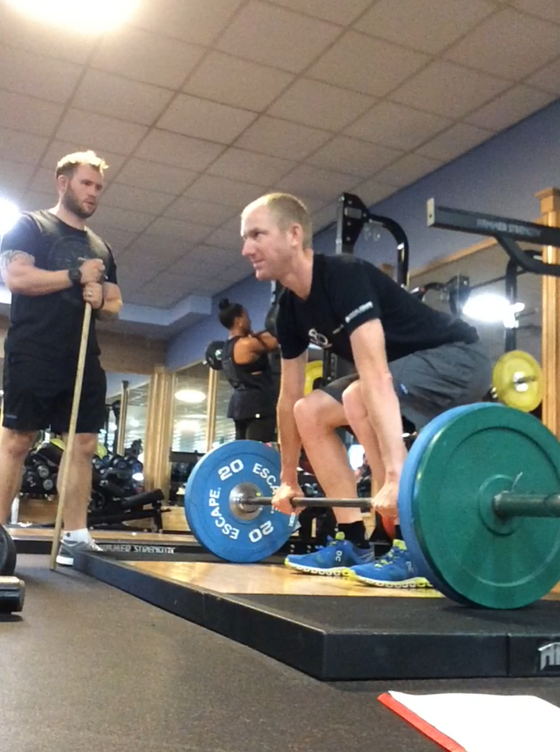 Strength & Conditioning: Tips for the time-crunched cyclist.