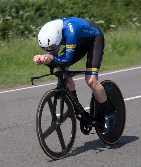 Training Top 10 Tips For First Time Trial.
