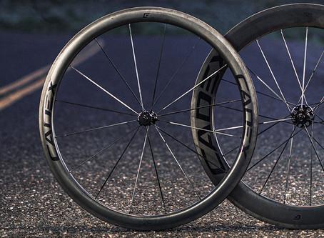 Team Bottrill to ride new CADEX wheels in 2020