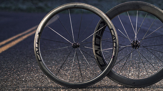 Team Bottrill to ride new CADEX wheels in 2020