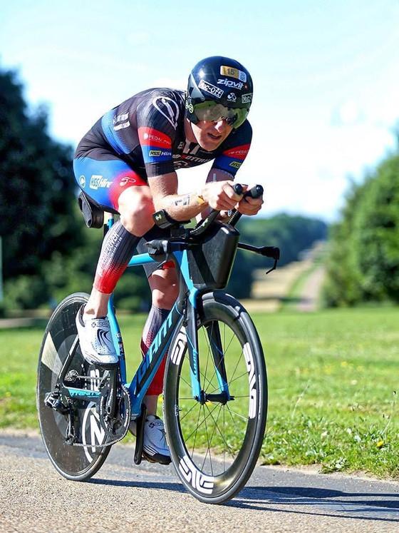 Top 10 Triathlon Tips For Improving Your Bike Split.