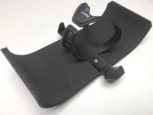 Kismet Mono Carbon Pad Including Tacx Radar Side Load Bottle Cage