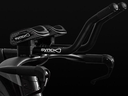 Ride Sync Ergonomics Poles, Pads and Shims