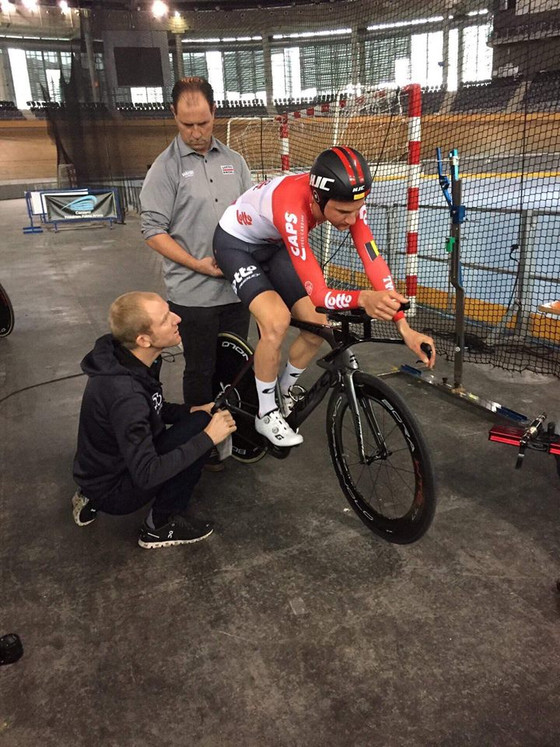 The Benefits of Working with a Cycling Coach