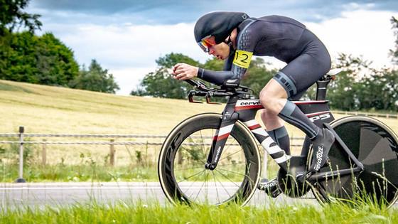 William Loughridge - Real Riders Blog!