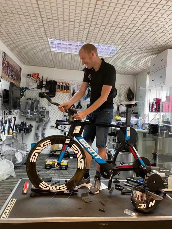 3 Benefits Of Having A Good Bike Fit!